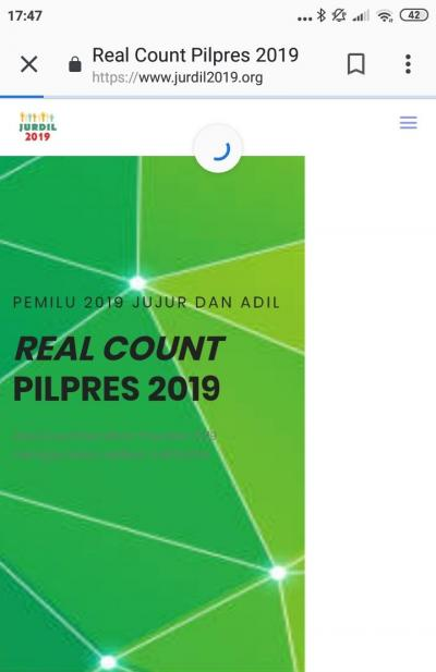 Jurdil 2019 Lembaga Survei Pemasok Data Kemenangan Prabowo?