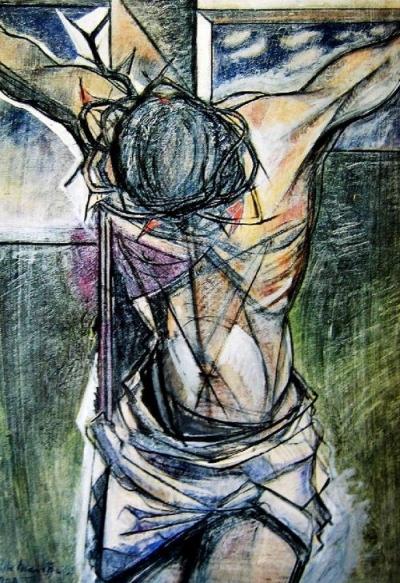 Kebebasan di Salib