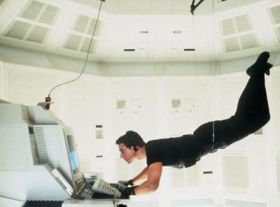 The Mission Impossible of 02