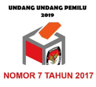Menyikapi Pemilu 2019, Mari Berpedoman pada UU Pemilu