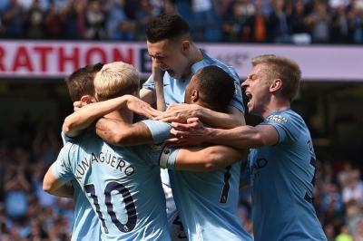 Talenta Muda England Ini Bawa City Kembali Geser Liverpool di Puncak Klasemen