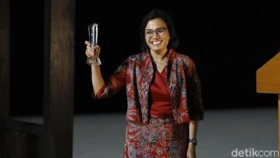 """Maria"", Tokoh Kartini Pilihan"