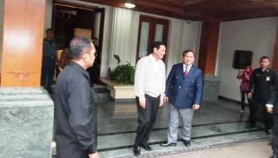 Luhut Turun Tangan, Prabowo Segera Akui Kekalahan?