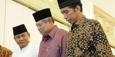 Hubungan Prabowo dan SBY Retak, ke Mana AHY Berlabuh?