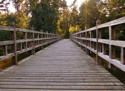 Puisi | Jembatan Kayu