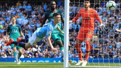 Juara Premier League adalah Harga Mati Bagi Manchester City