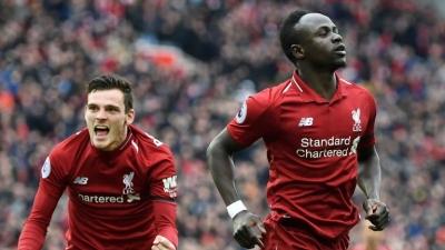 Ditunggu Cardiff City, Mampukah Liverpool Merebut Kembali Puncak Klasemen dari City?