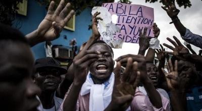 Delegitimasi KPU Mengadopsi Pemilu Kongo 2018