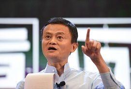 """Jack Ma Memberi Kode """"996"""", Simak Yuk Maksudnya"""