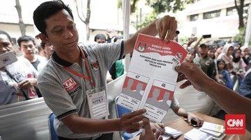 Kegaduhan Pemilu 2019 Gambaran Buruknya Kinerja KPU