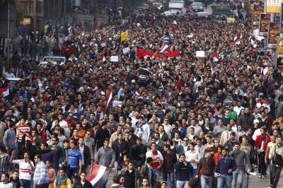 Inilah Faktor yang Buat Indonesia Hanya Bisa Di-Iran-kan, Tidak Di-Suriah-kan