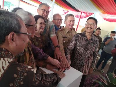 Museum Pertanian Bogor, Mempertahankan Sejarah dan Edukasi Seru Mengenal Pertanian Indonesia