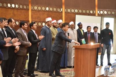 20 Negara Ikuti MTQ Internasional 2019 yang Digelar Mahasiswa Indonesia di Mesir