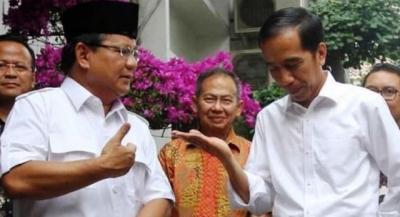 Bertemu Luhut, Prabowo Buktikan Seorang Patriot Sejati