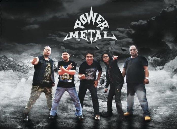 [Album Review] Power Works, Power Metal, Heavy Metal