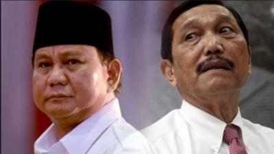 Luhut Pandjaitan dan Rasionalitas Prabowo