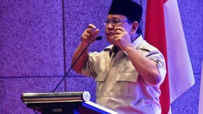 Prabowo Sosok yang Rasional, Kata Siapa?