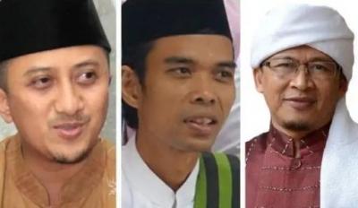 Benarkah Alim Ulama Mulai Ditinggalkan Setelah Hari Pencoblosan?