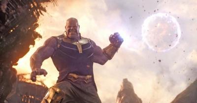 Thanos Seperti Air Termos