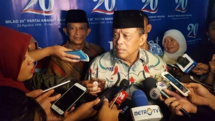 Mengenal Lebih Jauh Sosok Djoko Santoso Kepercayaan Prabowo Subianto