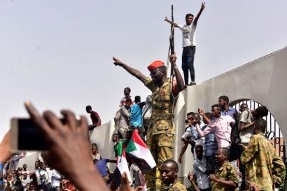 Dominasi Kudeta Militer dalam Sejarah Pemerintahan Sudan