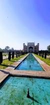 Romantic Journey di India, Caper 25