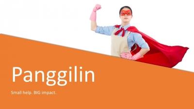 Panggilin, Aplikasi Freelancer Terbaik