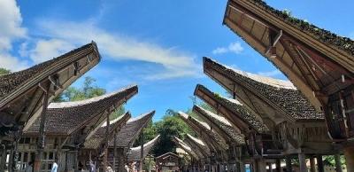 Pesona Toraja dalam Empat Babak