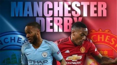 Derby Manchester yang Sangat Penting untuk City dan United