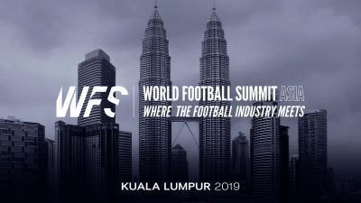World Football Summit 2019 Comes to Asia