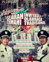 Jelajah Wisata Sejarah Tjimahi Bangkitkan Nuansa 40'an