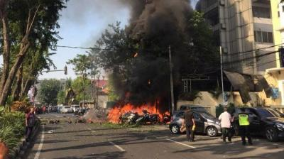Pemuda dan Setahun Bom Surabaya