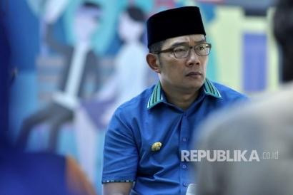 Pertanyaan Ridwan Kamil, Masa Tiap 5 Tahun Sekali Pemilu Memakan Korban?