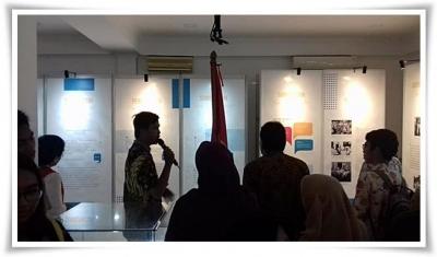Usulnya Bahasa Melayu sebagai Bahasa Persatuan, namun yang Diterima Bahasa Indonesia