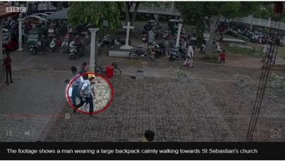 """""""Updating"""" Serangan Teror Sri Lanka"""