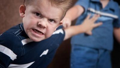 Bagaimana Menyikapi Perilaku Agresif pada Anak?