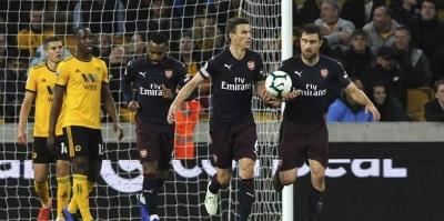 Kalah Lagi, Arsenal Dilanda Pesimisme