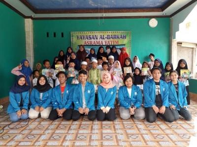 PKM dari Universitas Bina Sarana Informatika