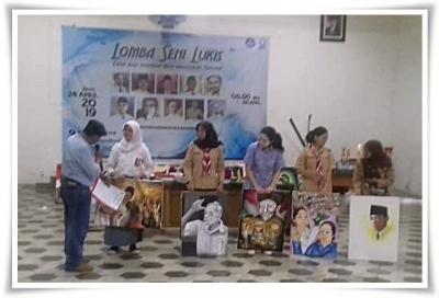 Semarak Hari Kartini dan Hari Pendidikan Nasional di Museum Kebangkitan Nasional