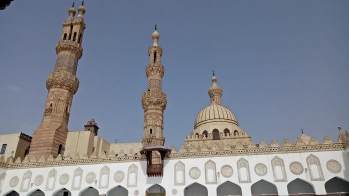 4 Fakultas yang Bisa Kamu Pilih Jika Berkuliah di Universitas Al-Azhar