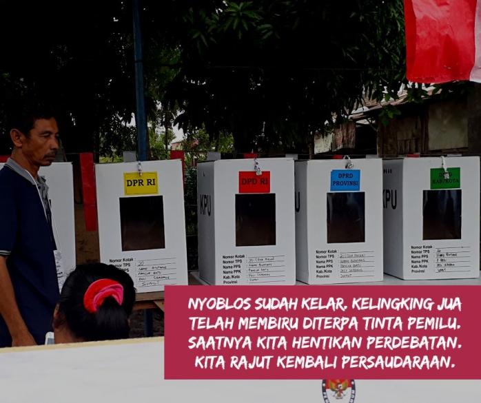 Amankah E-Voting?