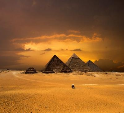 4 Hal yang Tidak Boleh Dilakukan Saat Berlibur ke Mesir
