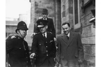 Kejahatan yang Mengubah Penegakan Hukum di Inggris, Berikut 5 Baris Teratas