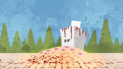TPS Dulu Banyak Keunikan, Sekarang Banyak Kematian