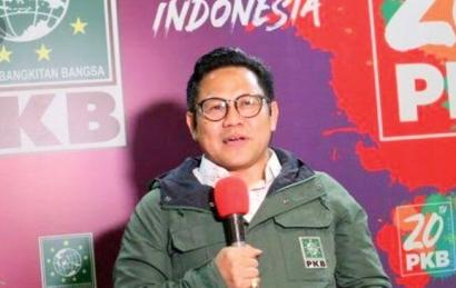 Bursa Menteri Jokowi, Cak Imin Gagal Panen dan Golkar-NasDem Berjaya