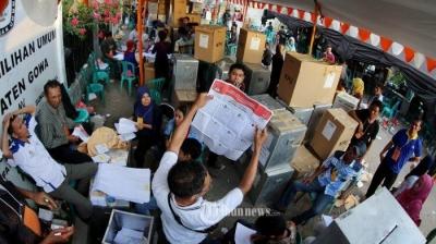 Kelelahan, Aspek yang Lupa Dipikirkan KPU pada Pemilu 2019