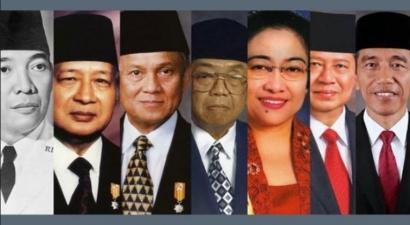 Usulan 7 Tahun Masa Jabatan Presiden Indonesia, Untuk Kepentingan Siapa?