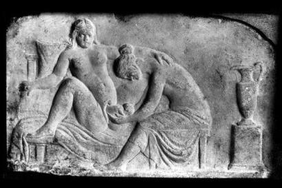 Teknik Melahirkan di Bidan Pada Zaman Romawi