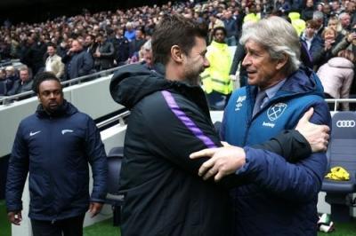 Tottenham Tumbang, Persaingan 4 Besar Premier League Semakin Terbuka