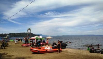 Provinsi Danau Toba Vs Provinsi Tapanuli, Pening Aku Tante!